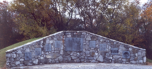 Cherokee Memorial