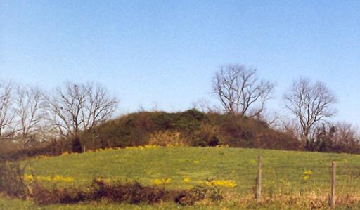 Fewkes Mound