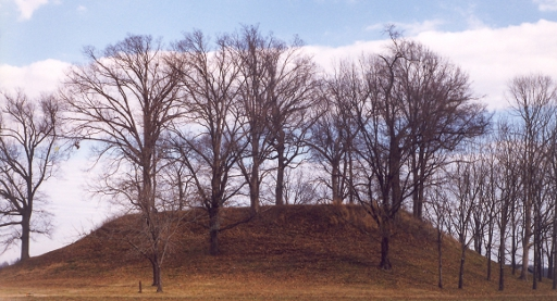 Ozier Mound