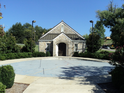 Pulaski Trail of Tears Interpretive Center