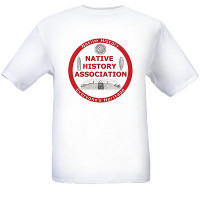 Native History Association T-Shirt