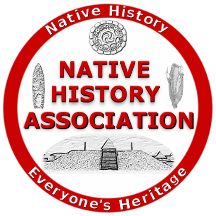 NATIVE HISTORY ASSOCIATION - Trail of Tears National